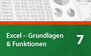 Logische Funktionen in Excel