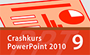 PowerPoint 2010: 
