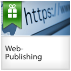Web-Publishing